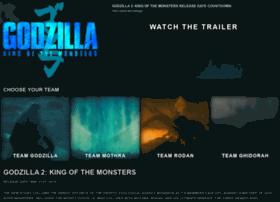 Godzilla2-movie.com thumbnail