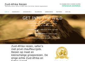 Goedkope-zuid-afrika-reizen.nl thumbnail