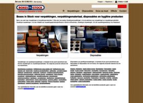 Goedkopeverpakkingen.nl thumbnail