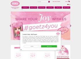 Goetz-puppen.de thumbnail