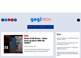 Gogi.in thumbnail