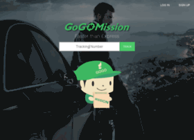 Gogomission.com thumbnail