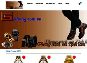 Goihang.com.vn thumbnail