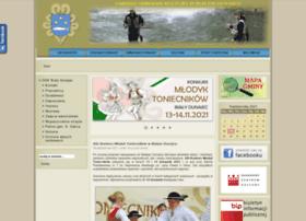 Gokbialydunajec.pl thumbnail