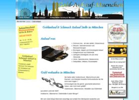Gold-ankauf-muenchen.de thumbnail