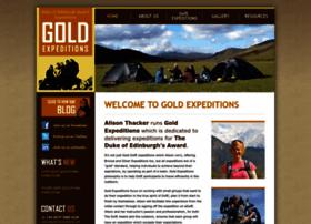 Gold-expeditions.com thumbnail