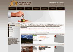 Gold-house.pl thumbnail