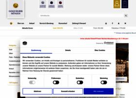 Gold-silber-muenzen-shop.de thumbnail