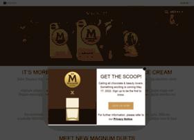 Gold.mymagnum.com thumbnail