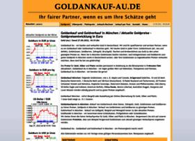 Goldankauf-au.de thumbnail