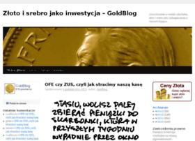 Goldblog.pl thumbnail