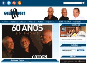 Goldenboys.com.br thumbnail