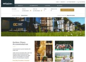 Goldenchain.co.nz thumbnail