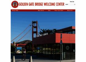 Goldengatebridgestore.org thumbnail