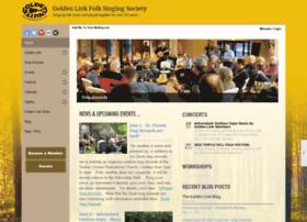 Goldenlink.org thumbnail