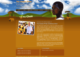 Goldenpridechoir.org thumbnail
