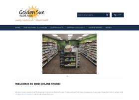 Goldensunhealth.ca thumbnail