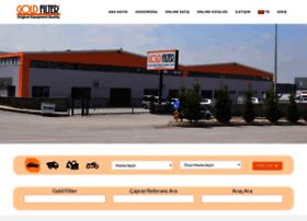 Goldfilter.com.tr thumbnail