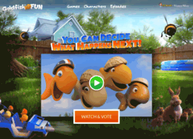 Goldfishfun.com thumbnail