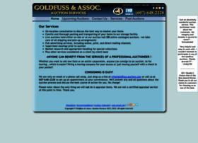 Goldfuss-auction.com thumbnail