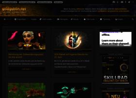 Goldgoblin.net thumbnail
