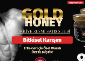 Goldhoney.gen.tr thumbnail