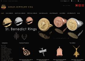 Goldjewelryusa.com thumbnail