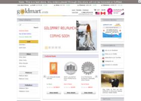 Goldmart.com thumbnail