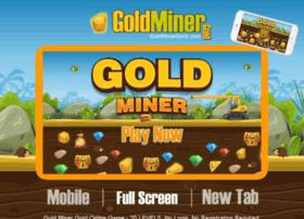 Goldminergold.com thumbnail