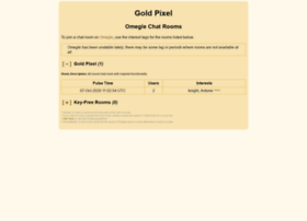 Goldpixel.info thumbnail