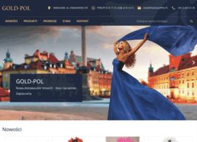 Goldpol.pl thumbnail