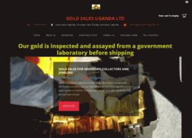 Goldsalesuganda.net thumbnail