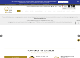 Goldsilvercentral.com.sg thumbnail