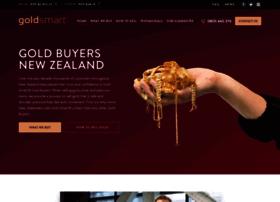 Goldsmart.co.nz thumbnail