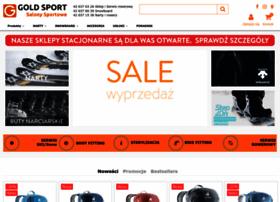 Goldsport.pl thumbnail