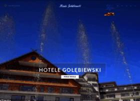 Golebiewski.pl thumbnail