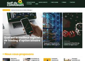 Golf-du-comminges.fr thumbnail
