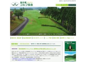 Golf.fukui.jp thumbnail