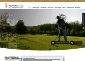 Golfanlage-reichmannsdorf.de thumbnail