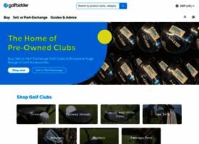 Golfbidder.co.uk thumbnail