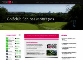 Golfclub-monrepos.de thumbnail