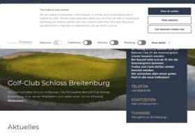 Golfclubschlossbreitenburg.de thumbnail