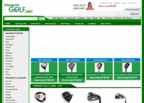 Golfdiscountsale.co.uk thumbnail