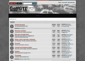 Golfgtiforum.co.uk thumbnail
