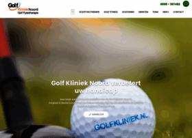 Golfkliniek.nl thumbnail