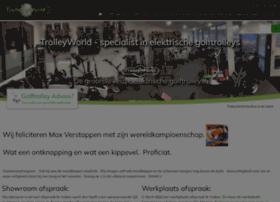 Golftrolleys.nl thumbnail