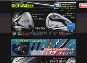 Golfwalker.jp thumbnail