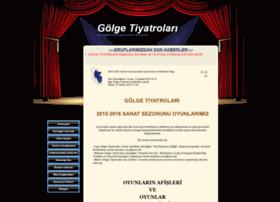 Golgetiyatrosu.net thumbnail