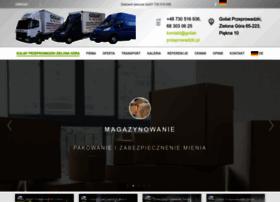 Goliat-przeprowadzki.pl thumbnail