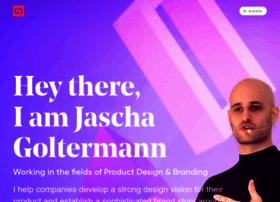 Goltermann.design thumbnail